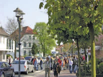 Tourismus in Bad Zwischenahn