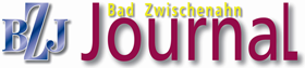 Logo Magazin Bad Zwischenahner Journal