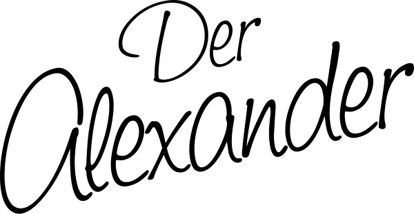 Logo Der Alexander