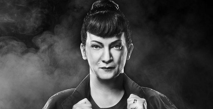 Suzanne Grieger