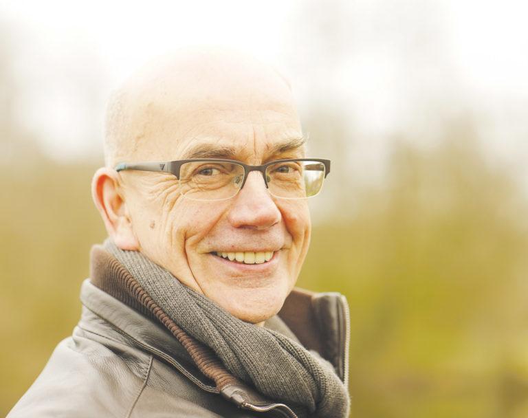 Ernst Dickermann