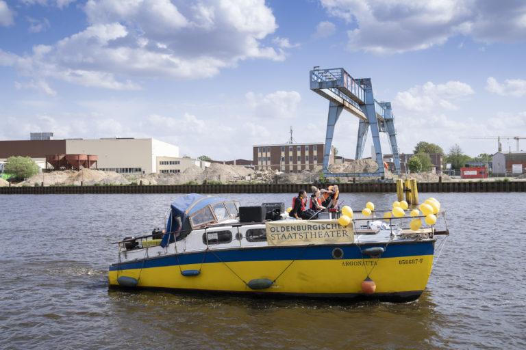 Theaterboot