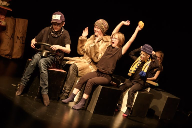 Theaterangebot BSA