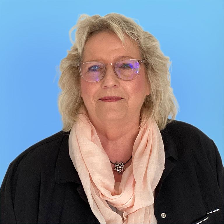 Verena Krutow
