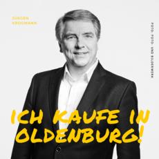 ich kaufe in Oldenburg - Aktion