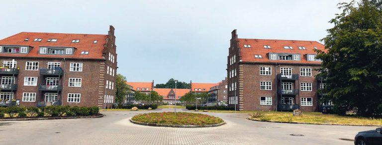 Kasernengelände Donnerschwee