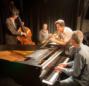 A'dam Quartet feat. Eva Kurowski