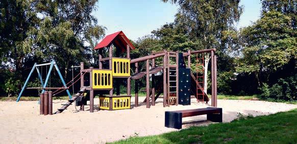 Spielplatz Edewecht