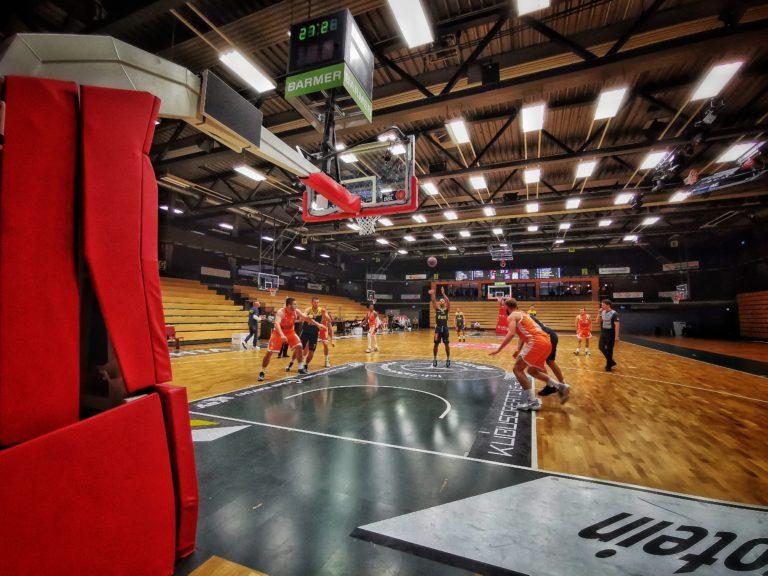 EWE Baskets Vechta
