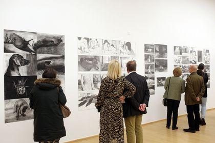 Führung im Horst-Janssen-Museum